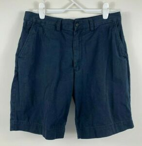 Ralph-Lauren-Men-039-s-Casual-Shorts-Chino-Style-Golfers-Prospect-Shorts-Size-33