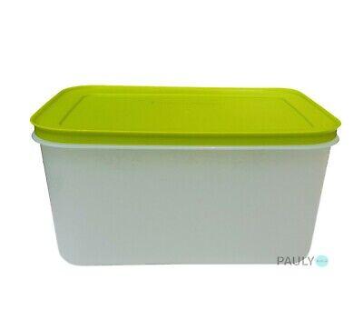 1,1 EisKristall Gefrierdose Gefrier-Behälter Tupperware Gefrierbehälter 2,5 l