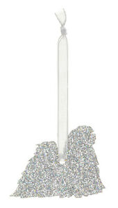 Lhasa-Apso-Dog-Style-A-Glitter-Christmas-Decoration-11-colour-choices