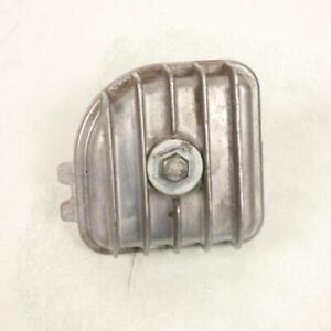 Couvercle-de-filtre-a-huile-Honda-400-Cb-A-Automatic-1978-CB400AE-Occasion
