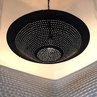 Orientalische Deckenlampe Marokko Lampe Marokkanische Hängeleuchte -Gorbal- 60cm