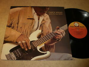 Chick-Willis-Back-To-The-Blues-LP