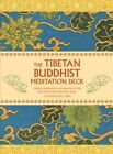 Tibetan Buddhist Meditation: Insights, Visualisations and Exercises to Help You Find Harmony and Inner Peace by Gill Farrer-Halls (Cards, 2011)
