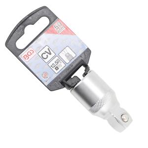 50 mm 250 mm-multi annonce BGS-Wobble Extension Bar 1//2 DRIVE