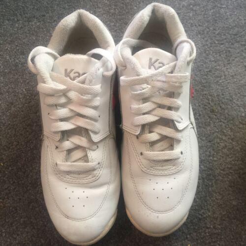 Cheer Cheerleading Femmes Boîte Kaepa Filles Chaussures d'origine 6 Sport Taille q4Ewx7v