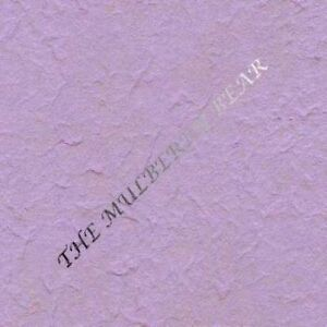 5-Lavender-lilac-Extra-Thick-Handmade-mulberry-paper-Babies-Tear-Bear-Piecings