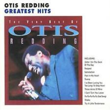 The Very Best of Otis Redding, Vol. 1 by Otis Redding (CD, Dec-1992, Rhino (Label))