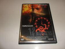 DVD  12 Monkeys
