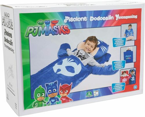 Gattoboy Pj Masks Super Pigiamini Pisolone Giochi Preziosi PLJ00000