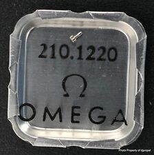 OMEGA Cannon Pinion #1220 for Omega Cal.210!