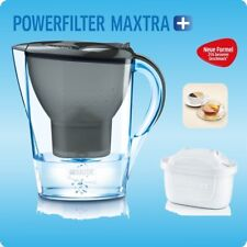1 BRITA ELEMARIS COOL BLAU KANNE MIT 1 MAXTRA PLUS MICRO-FLOW POWERFILTER