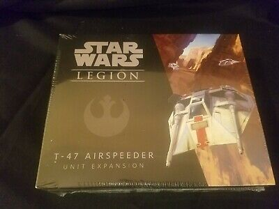 T-47 Airspeeder Unit Expansion *New in Box* factory sealed Star Wars Legion