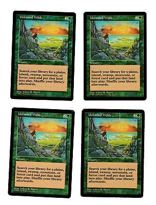 4x Trip NooseShadowmoorMTG Magic Cards