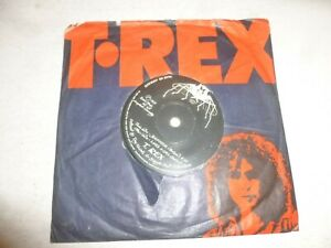 T-REX-Jeepster-1971-UK-2-track-7-034-vinyl-single