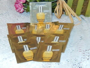 L-039-OCCITANE-LOT-OF-10-DIVINE-EXTRACT-ULTIMATE-YOUTH-SERUM-SAMPLES-TRAVEL-1-ML-EA