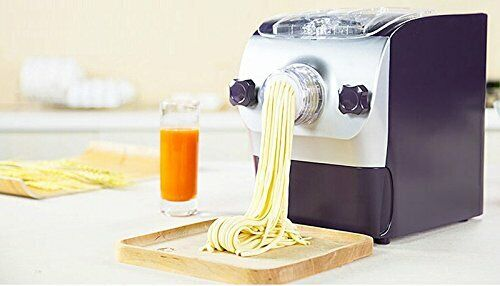 220V 150W Electric Noodle Making machine Automatic Pasta Chopped Noodles Maker