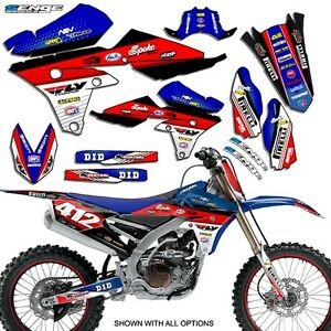 2005 2019 Yamaha Ttr 230 Graphics 2018 2017 2016 2015 2014 2013 2012
