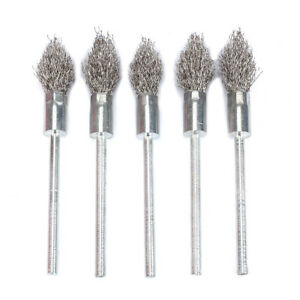 16mm-Stainless-Steel-Wire-Brush-Polishing-Extra-Length-Shank-Paint-Rust-Removal