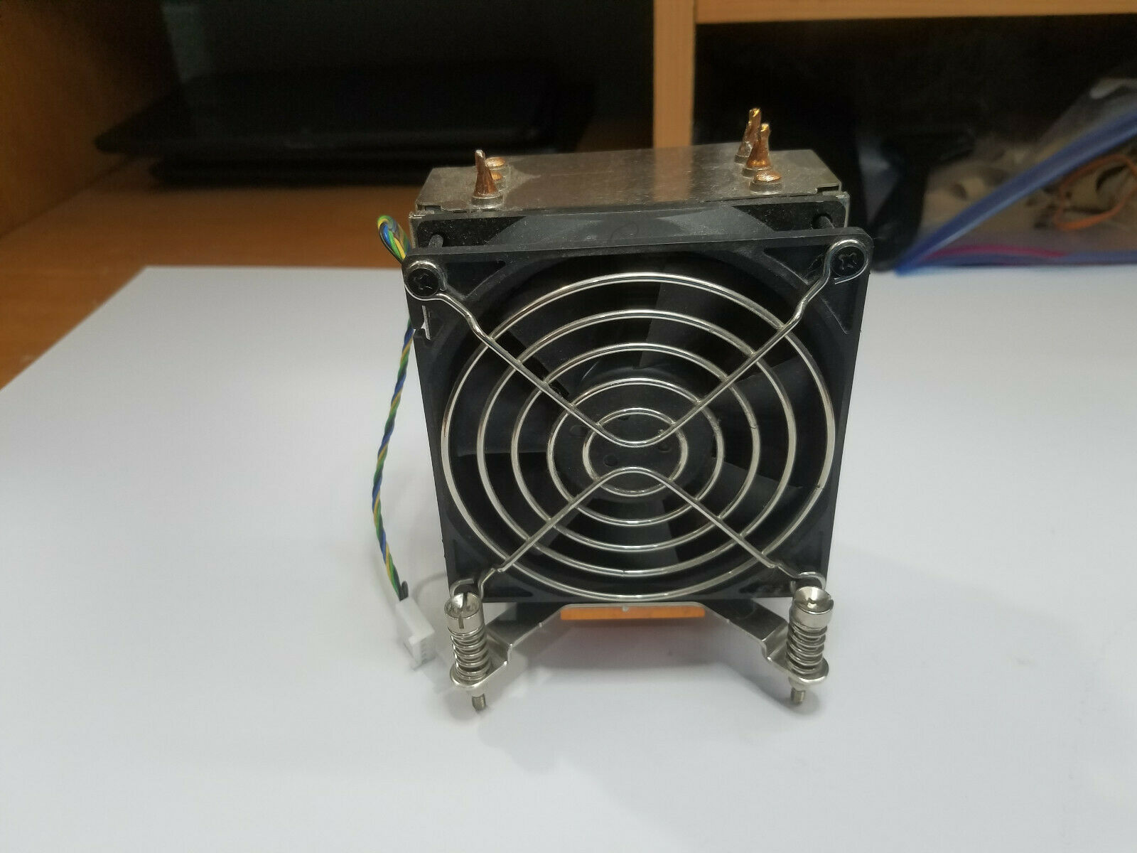 New For HP 683191-001 683193-001 685477-001 680551-001 CPU FAN With Heatsink