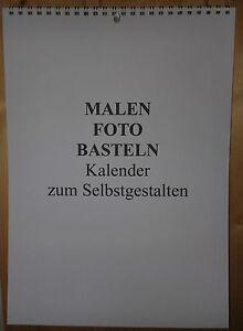 1-stueck-Bastelkalender-Weis-zum-Selbstgestalten-Groesse-A4-fuer-jedes-jahr