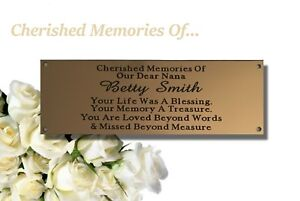 Brass-Effect-Memorial-Bench-Plaque