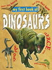 My First Book of Dinosaurs by Dixon D (Paperback, 2001)