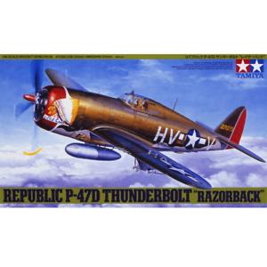 Tamiya-61086-Republic-P-47D-Thunderbolt-034-Razorback-034-1-48