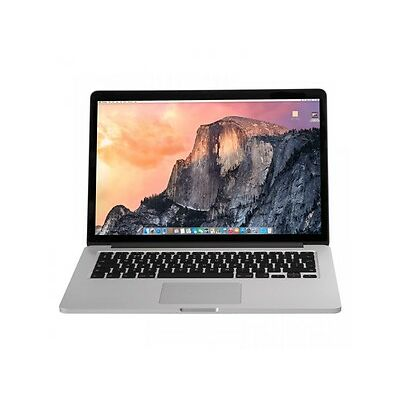 "Apple MacBook Pro 13"" MF839B/A (March,2015) 2.7GHz 8GB RAM 128GB HDD"