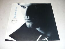 """MIGUEL BOSE MAXI 12"""" GERMANY LAY DOWN ON ME"""