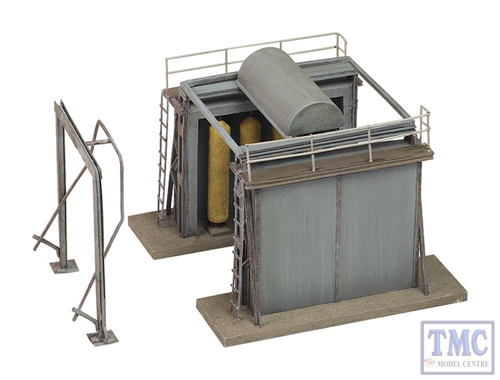 44184 OO Gauge Scenecraft Mechanical Wash Plant
