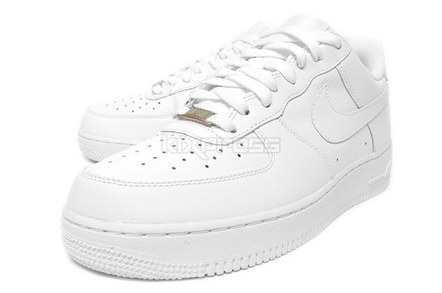 WMNS Nike Air Force 1 07 Whiteout Womens Classic Shoes Af1 SNEAKERS 315115- 112 5 d5fc3a24a
