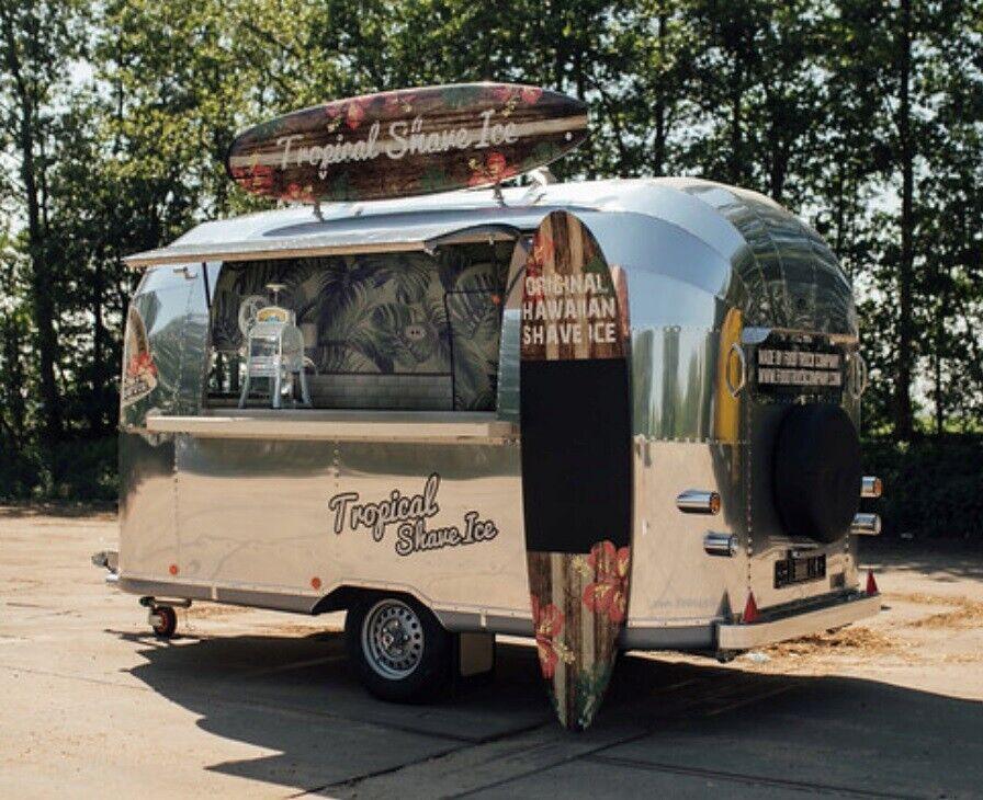 Revival trailer bygget i EU