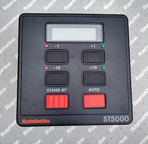 Raymarine-Autohelm-ST5000-Hydraulic-Autopilot-Q098-ST4000-rare