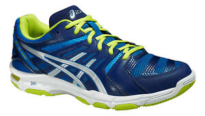 Scarpa volley Asics Gel Beyond 4 Low Uomo B404N fine serie
