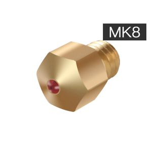 Quality-Ruby-MK8-Nozzle-0-4mm-Wear-Resistant-Creality-Ender-3-5-Pro-CR-10S-UK