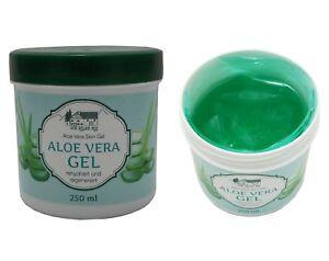 12-x-250ml-Aloe-Vera-Gel-vom-Pullach-Hof-Aloe-Vera-Skin-Gel-NEU