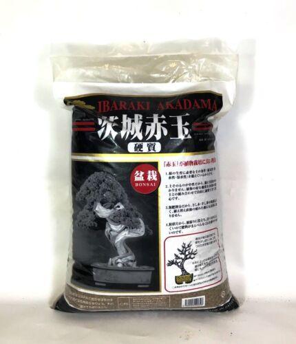 "Akadama /""Hard Quality/"" Weizen 2//5 mm Beutel 14 lt"