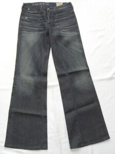 G-Star Women's Jeans W28 L32 New Shipmate Q-Fit WMN 28-32 Condition Very Good