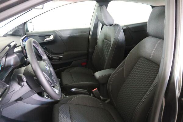 Ford Puma 1,0 EcoBoost mHEV Titanium billede 3