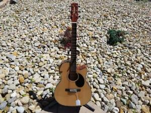 Takamine Jasmine JO36CE 6 String Electric Acoustric Guitar (IN STORE (AM1054758)
