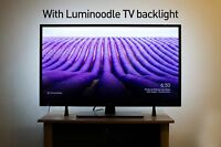Tv Back Colour Changing Lighting Kit Usb Led Strip Pc Computer Monitor Ambilight