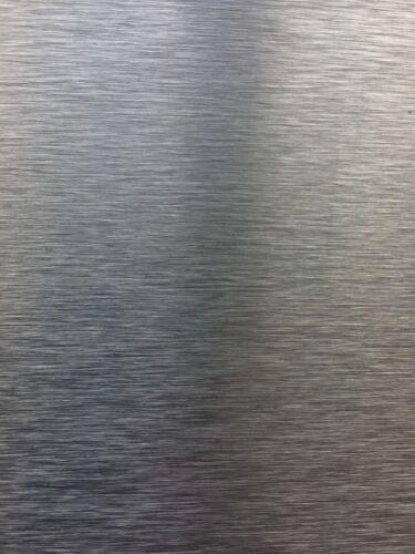 Aluminium effet panneau de support 130mm//170mm pour utiliser avec lampe solaire
