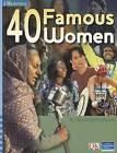 Iopeners Forty Famous Women Single Grade 5 2005c by Diane Hoyt-Goldsmith (Paperback / softback, 2004)