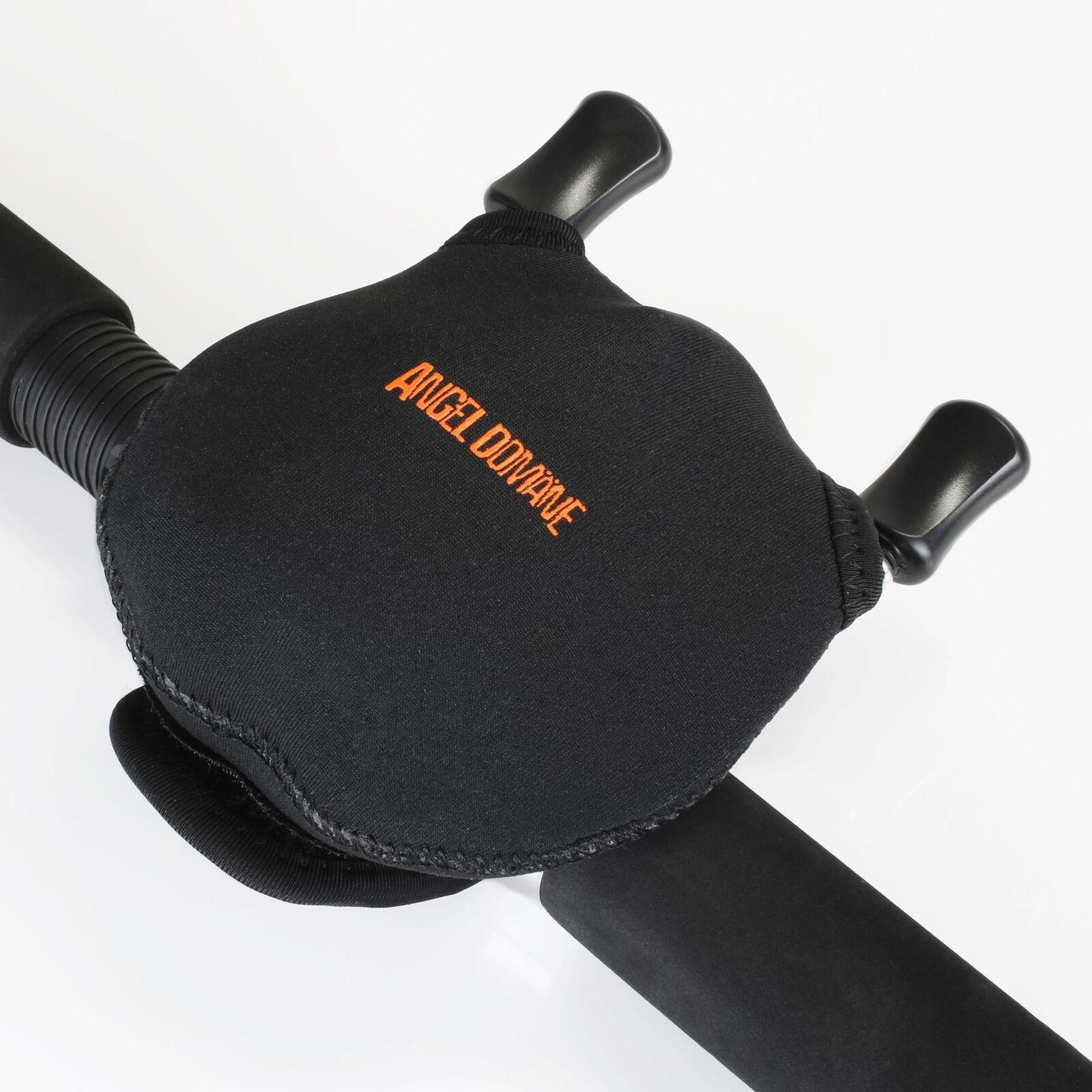 Neopren Baitcast Rollentasche Reel Case für Low Profile Multirollen