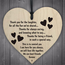 Great Teacher Big Heart Wooden Hanging Heart Thank You Teachers