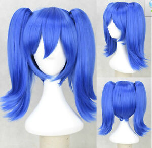 Kagerou-Project-ENOMOTO-Fashion-Medium-Blue-Straight-Double-tail-Party-Full-Wig