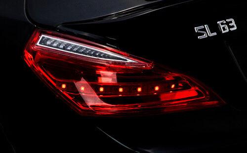 Mercedes-Benz AMG SL63 Kinderauto Kinderfahrzeug Kinder Elektroauto 2x MT 12V 12V 12V SW 5314fd