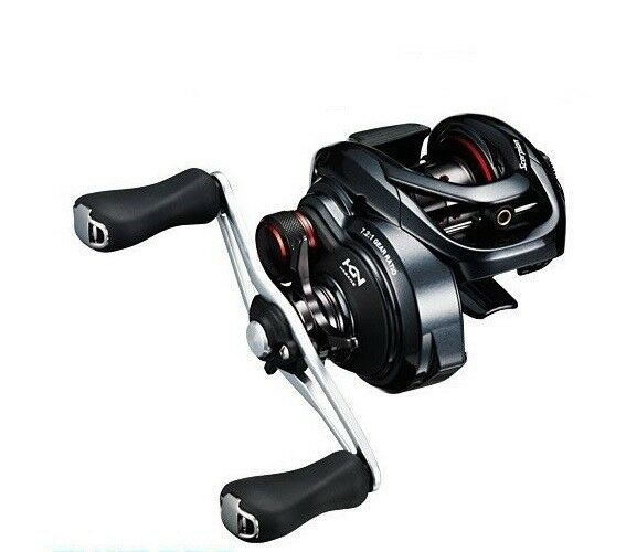 Shimano 71XG 16 Scorpion 71XG Shimano Left  Fishing REEL From JAPAN e4af95