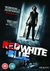 Red White and Blue 5060254630090 With Noah Taylor DVD Region 2