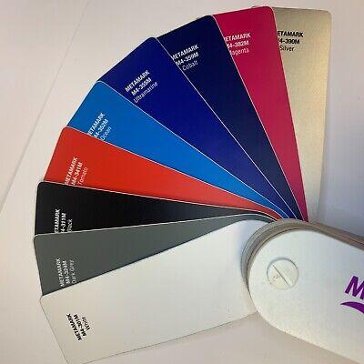 10 X Red Matt A4 Vinyl Self Adhesive Sheets Sticky Back Plastic Plotter Cutters